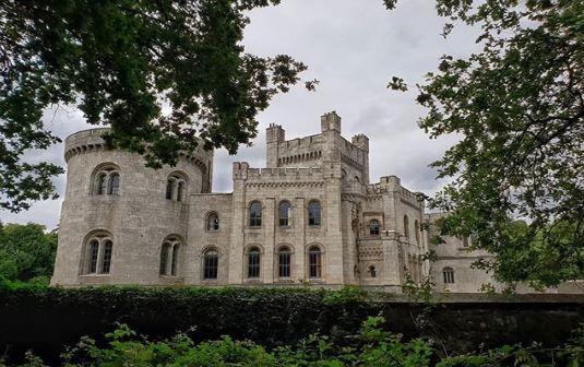 Замок из «Игры престолов» выставлен на продажу-Фото 1