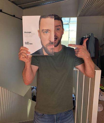 Джастин Тимберлейк выпустит книгу с анекдотами из жизни-Фото 1