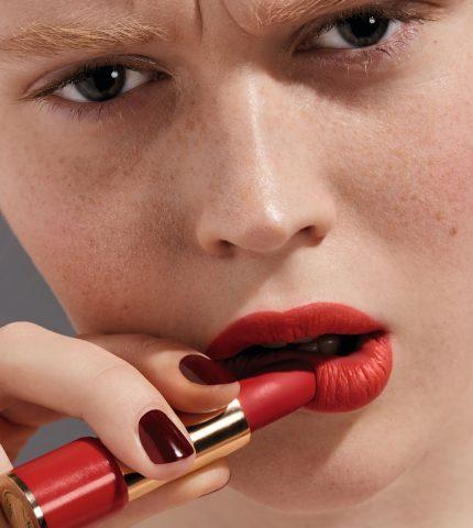Шах и мат: самые модные губы сезона-430x480