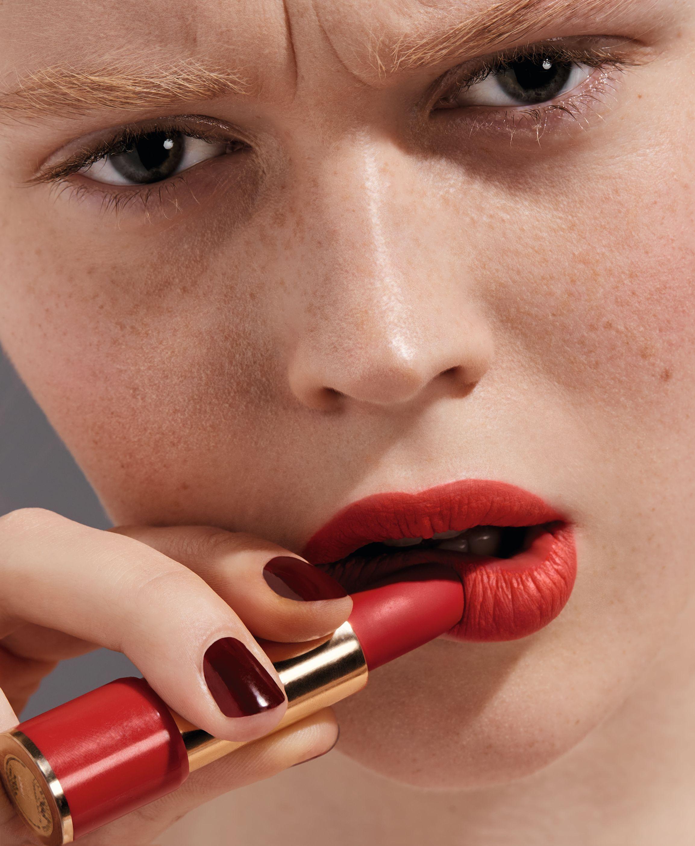 Шах и мат: самые модные губы сезона-Фото 1