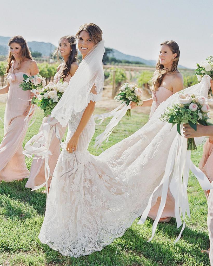 7 аккаунтов в Instagram, которые помогут вам при подготовке к свадьбе-Фото 7