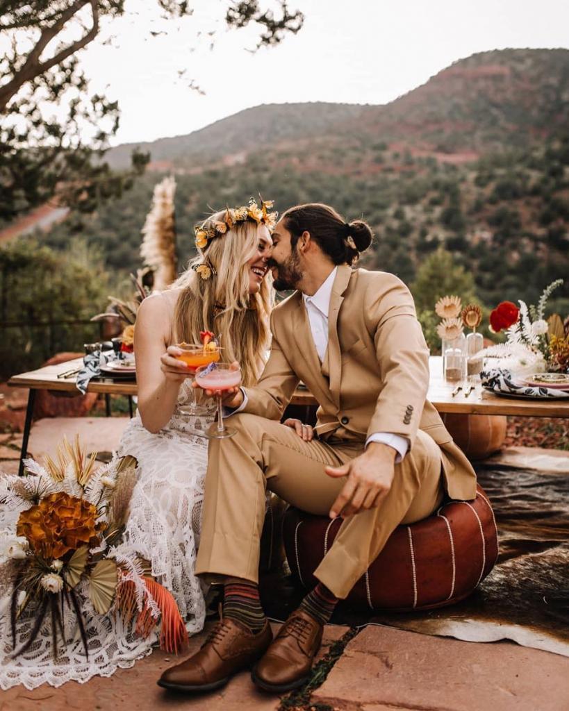7 аккаунтов в Instagram, которые помогут вам при подготовке к свадьбе-Фото 8