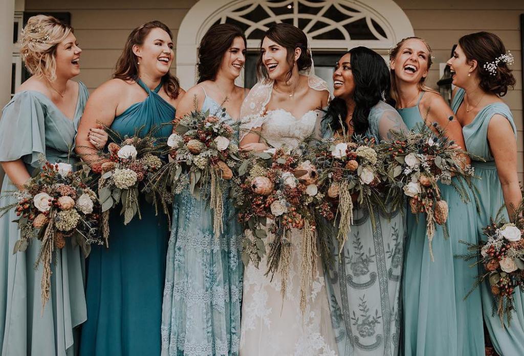 7 аккаунтов в Instagram, которые помогут вам при подготовке к свадьбе-Фото 5