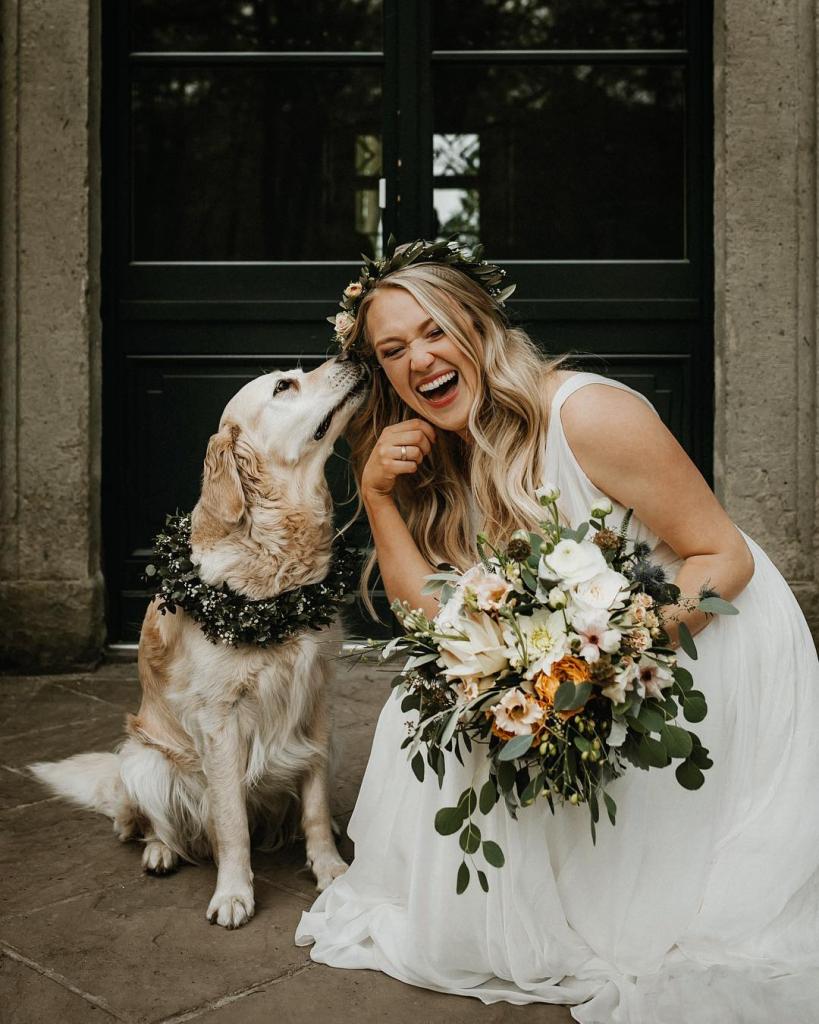 7 аккаунтов в Instagram, которые помогут вам при подготовке к свадьбе-Фото 1