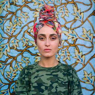 Закарпатская хулиганка Alina Pash выпустила новый клип Oinagori