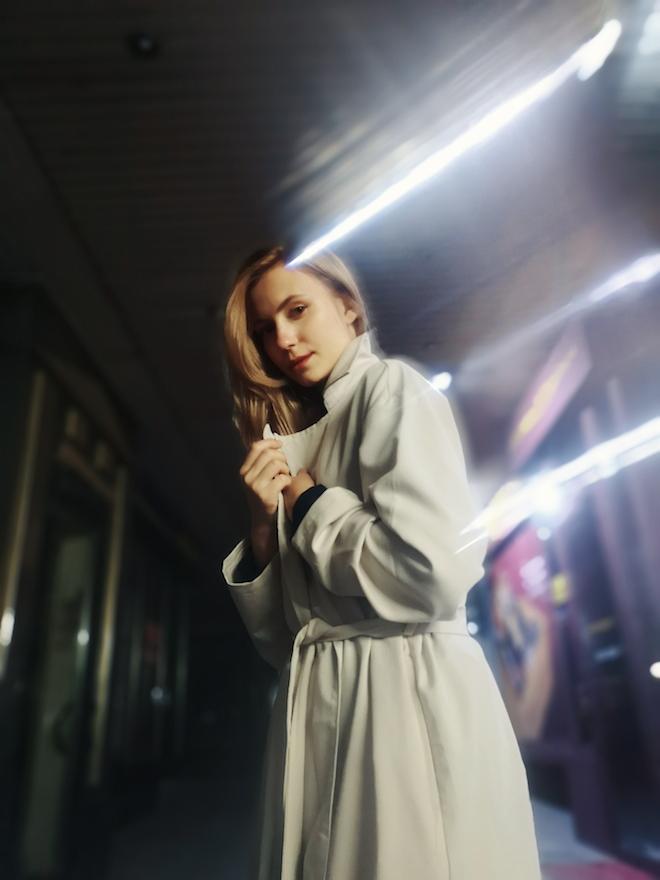 Секреты ночной съемки на смартфон от фотографа Сергея Тимофеева-Фото 1