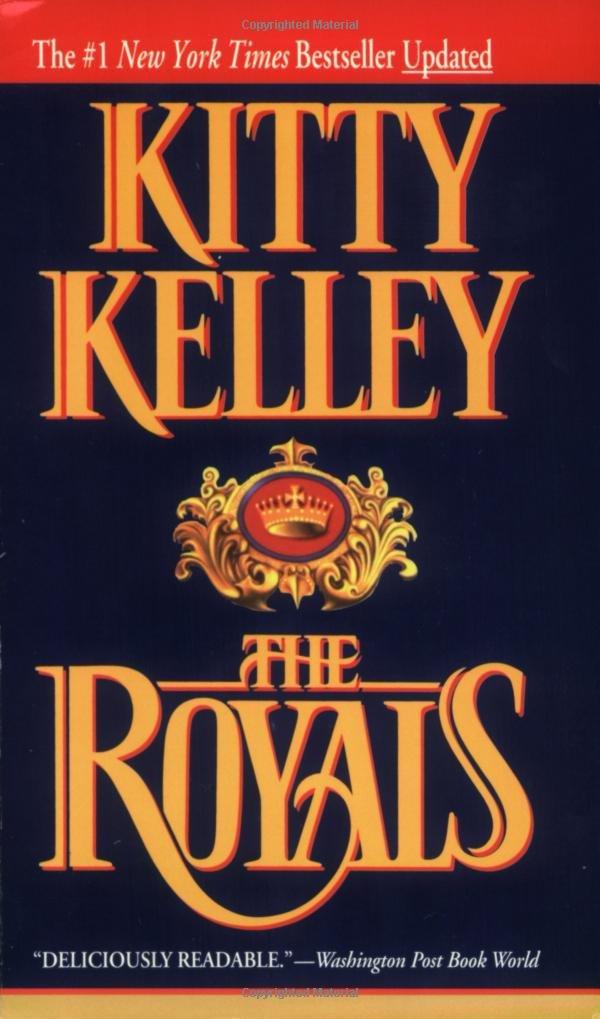 6 увлекательных книг для тех, кто одержим королевской семьей-Фото 3
