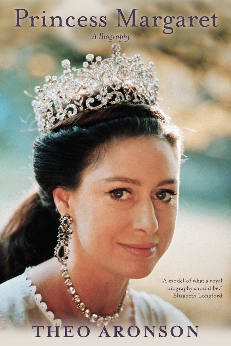 6 увлекательных книг для тех, кто одержим королевской семьей-Фото 4