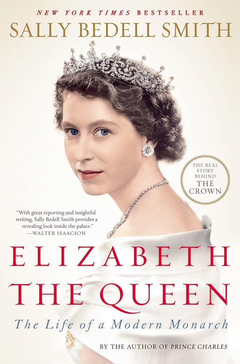 6 увлекательных книг для тех, кто одержим королевской семьей-Фото 6