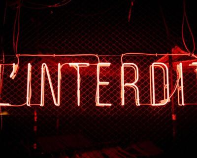 Какой была презентация нового аромата Givenchy L'Interdit?-430x480