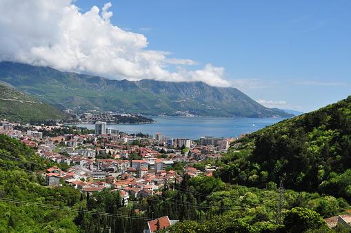 черногория бархатный сезон