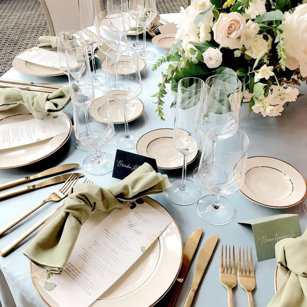 7 аккаунтов в Instagram, которые помогут вам при подготовке к свадьбе-Фото 6