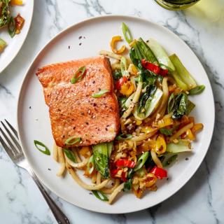 Нордическая диета: что это и с чем его едят