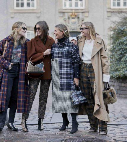 Как носить пальто этой осенью-430x480