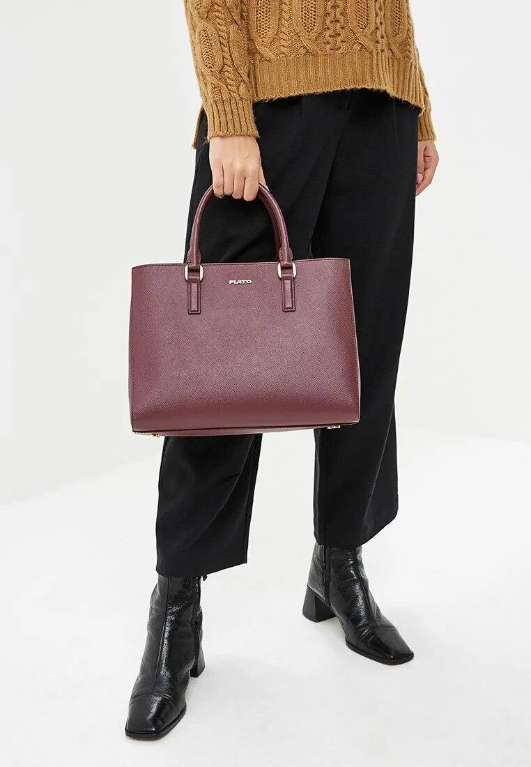 Капсульный гардероб: в чем ходить на работу осенью-Фото 10