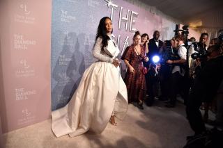 Diamond Ball 2018: Какие звезды пришли на вечер, организованный Рианной