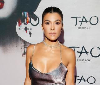 СМИ: 39-летняя Кортни Кардашьян встречается с 20-летним стилистом