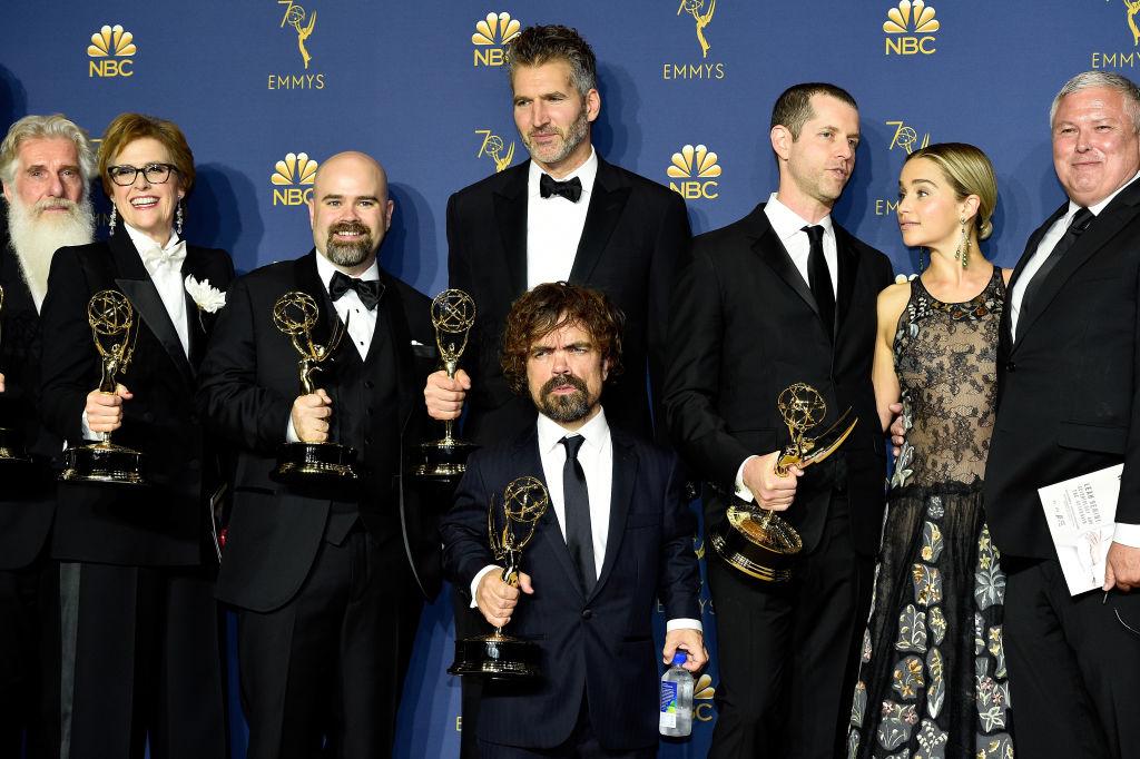 Эмми 2018: список лучших сериалов года-Фото 1