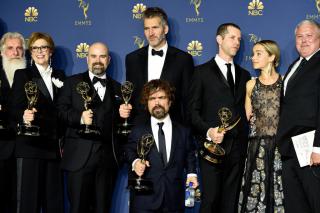 Эмми 2018: список лучших сериалов года