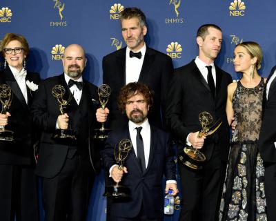 Эмми 2018: список лучших сериалов года-430x480