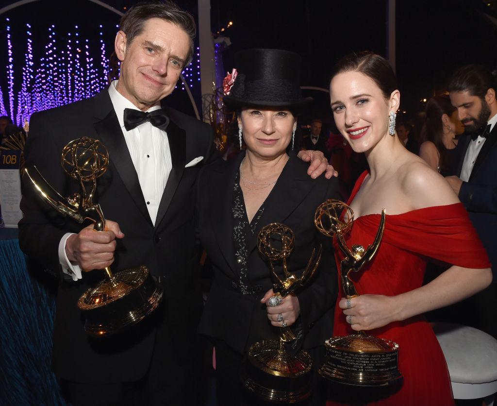 Эмми 2018: список лучших сериалов года-Фото 5