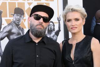Музыкант Limp Bizkit разводится с женой спустя 6 лет брака