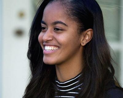 Личная жизнь дочери Барака Обамы: 10 фактов о бойфренде Малии-430x480