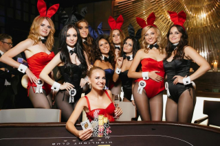 Фотоотчет: как прошла вечеринка Playboy Lifestyle в Харькове