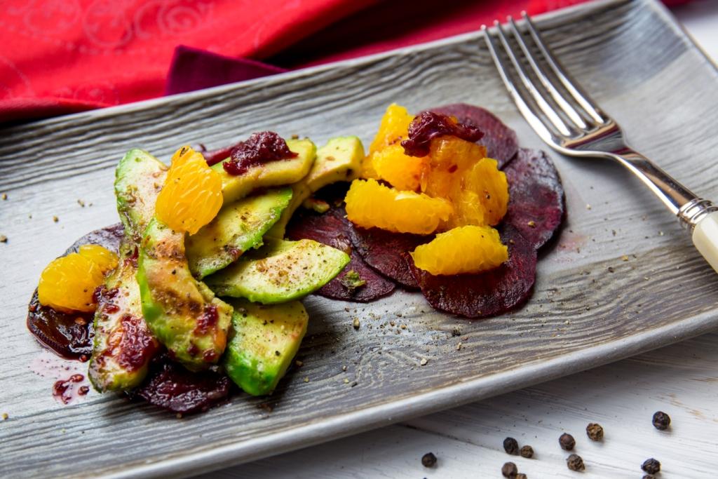 Зеленое настроение: 4 нестандартных рецепта с авокадо от Евгения Клопотенко-Фото 3