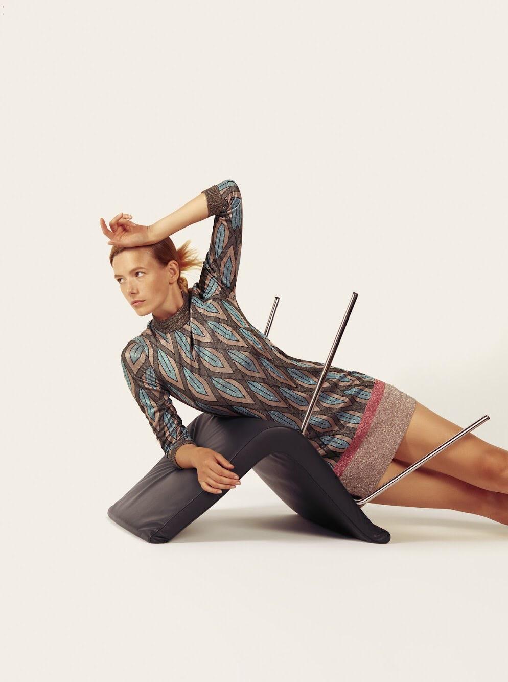 Что будет модно в сезоне осень-зима 18/19: идеи из лукбука Victoria Gres-320x180