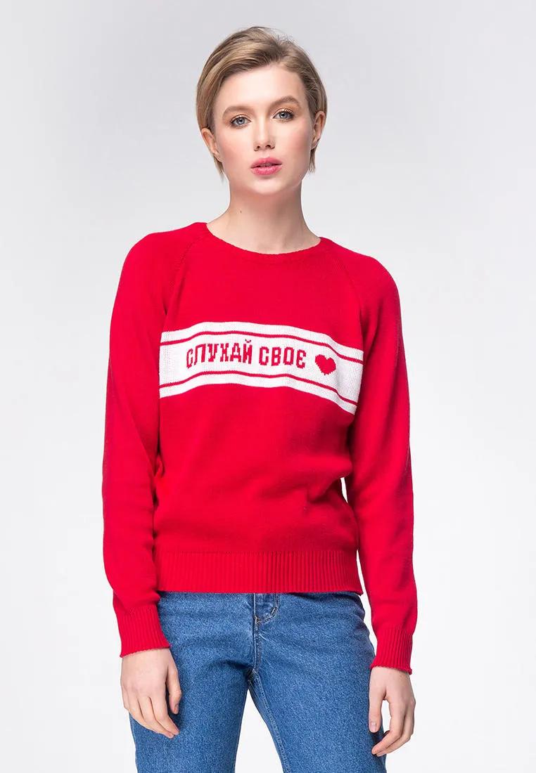 20 уютных свитеров из онлайн-магазинов-Фото 4