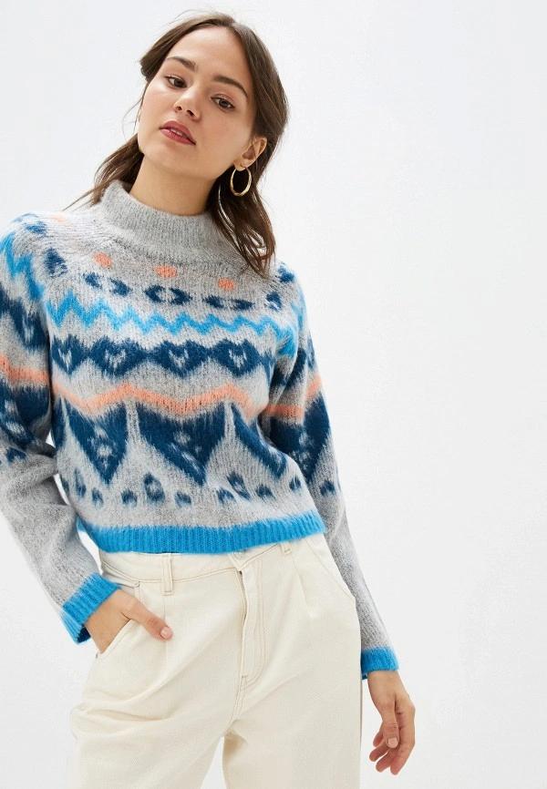 20 уютных свитеров из онлайн-магазинов-Фото 3