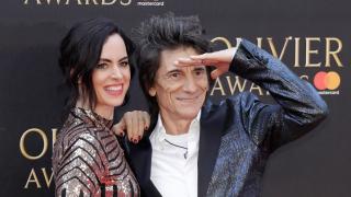 71-летний гитарист The Rolling Stones опять планирует стать отцом-320x180