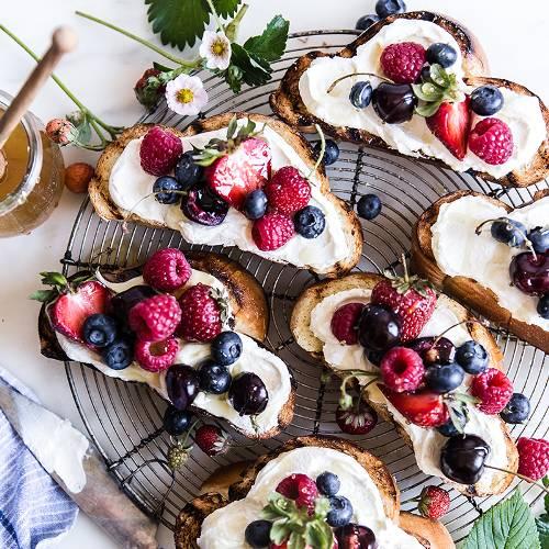 5 фруктов, которые помогут оставаться в форме-Фото 4