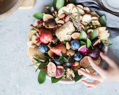 5 фруктов, которые помогут оставаться в форме-430x480