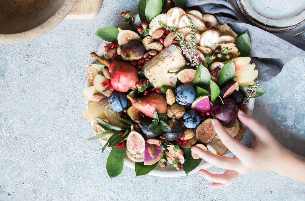 5 фруктов, которые помогут оставаться в форме