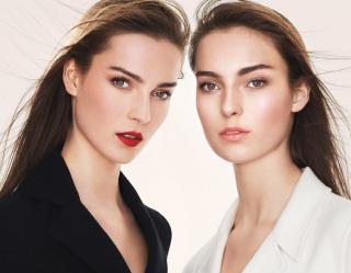 BROCARD представил декоративную косметику Giorgio Armani Beauty