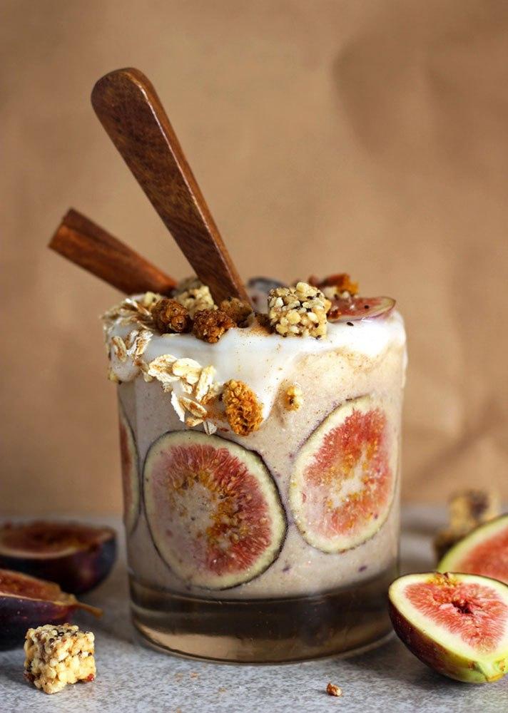 5 рецептов смузи из сезонных продуктов-Фото 5