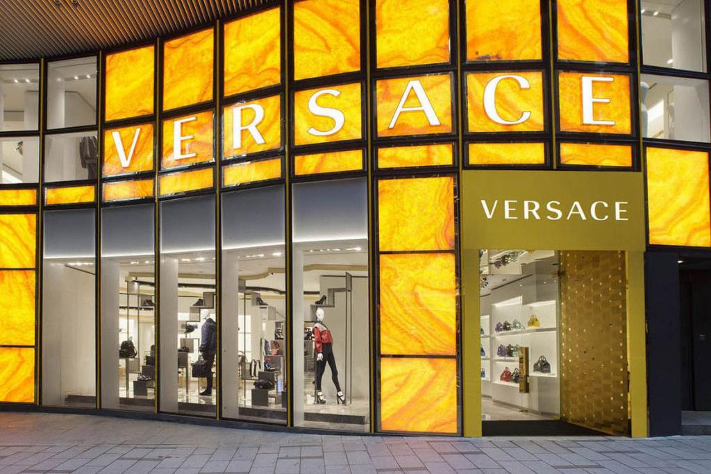 Michael Kors заявил о покупке Versace-Фото 1
