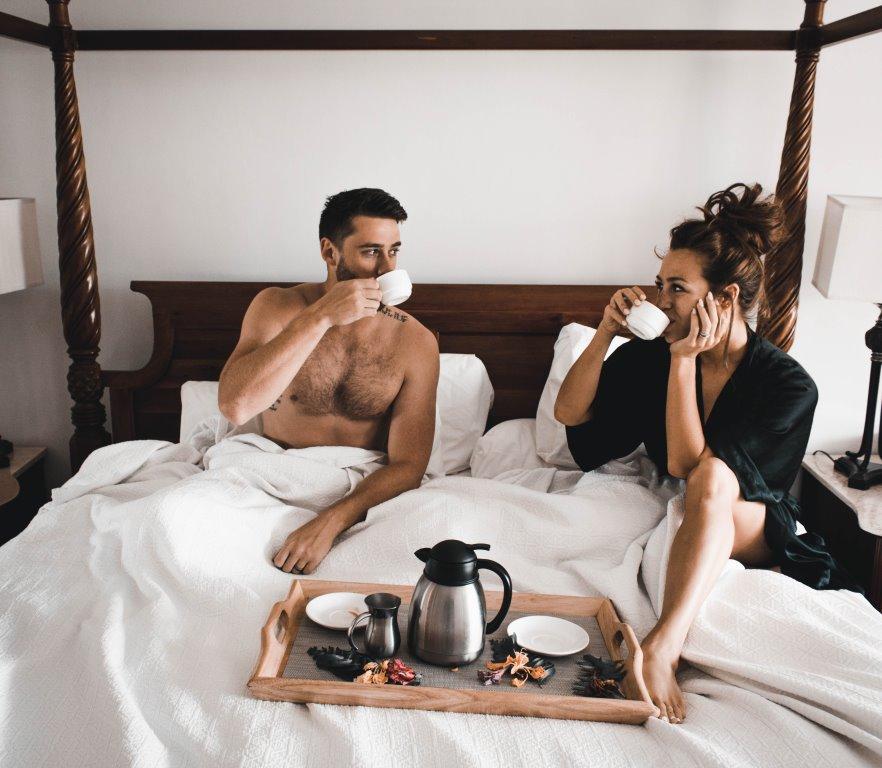 5 вещей в сексе, о которых вы врете своему партнеру-Фото 1