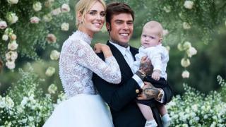 Итальянская свадьба: Кьяра Ферраньи вышла замуж-320x180