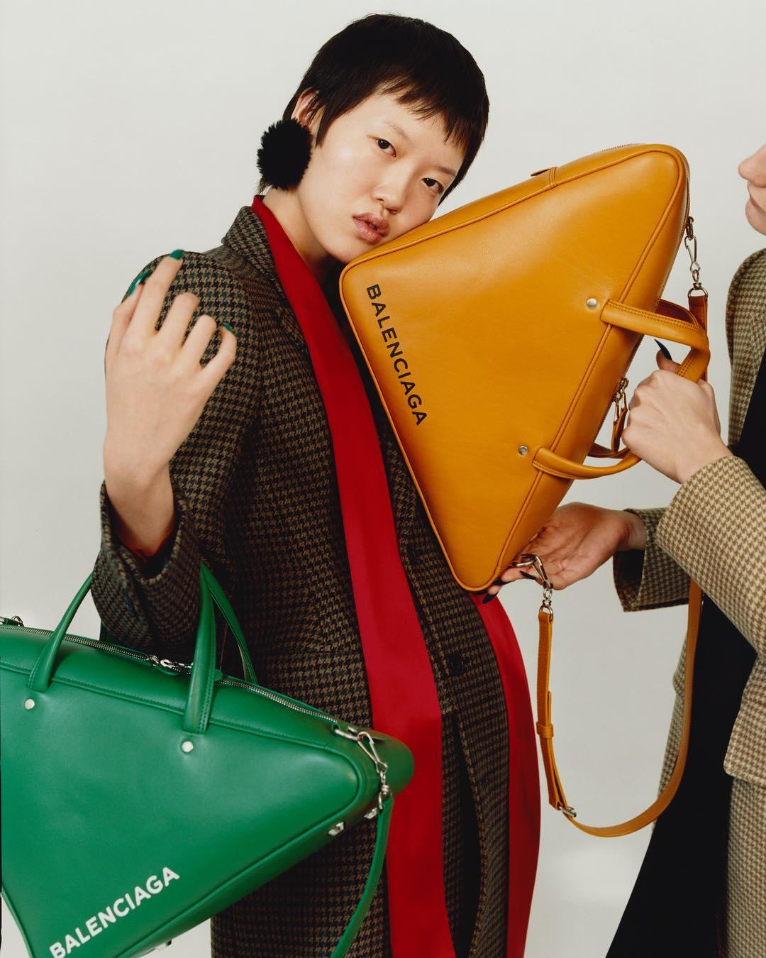 BALENCIAGA: бренд-инфлюенсер в мире моды-320x180