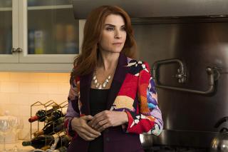 7 новых сериалов о сильных женщинах