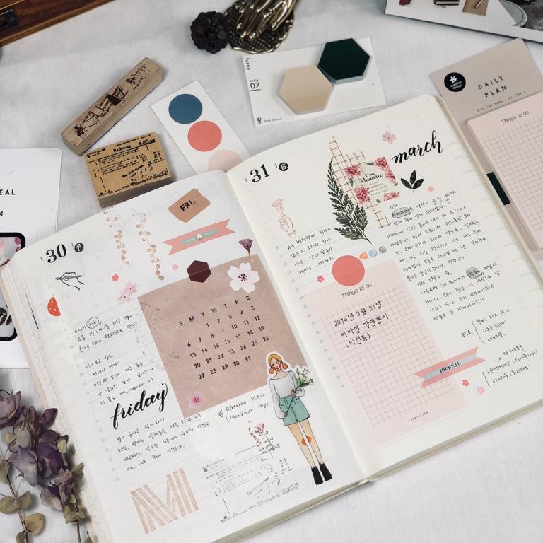 Дневник благодарности: 5 вещей, нужных для старта-Фото 1