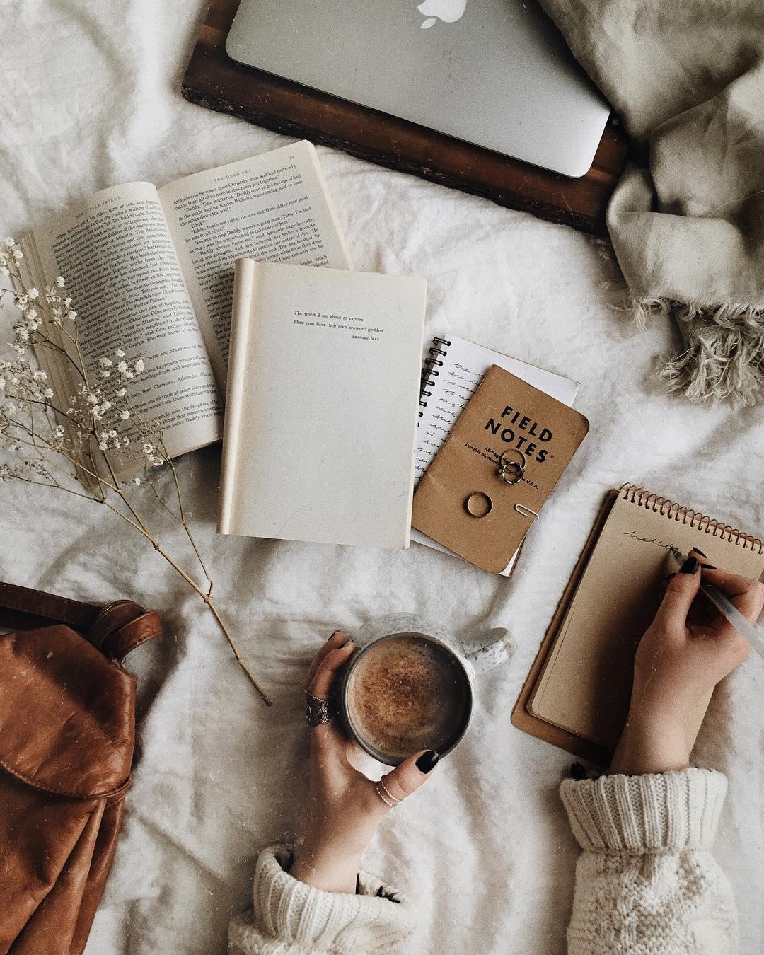 Дневник благодарности: 5 вещей, нужных для старта-Фото 6