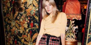 Давайте знакомиться: самые стильные француженки современности