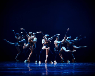 Анонс: Премьера балета «Дети ночи. Андрогин» с Екатериной Кухар-430x480