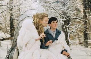 Netflix экранизирует серию книг «Хроники Нарнии»