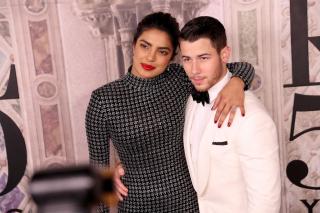 Приянка Чопра и Ник Джонас назначили дату свадьбы