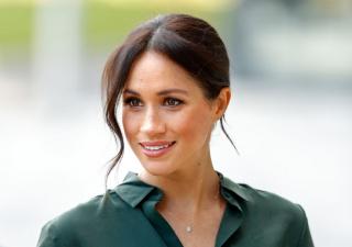 Сводную сестру Меган Маркл не пустили в Кенсингтонский дворец